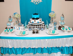 boy themed baby shower 37 creative baby shower ideas for boys table decorating ideas