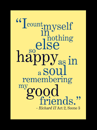quotes about friendship enduring february 2014 life in the realm of fantasy
