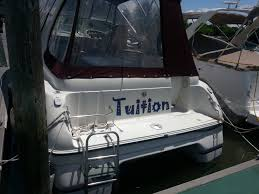 son drops out of dad uses fees to buy a boat names