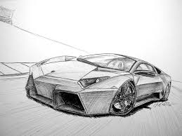 lamborghini car drawing lamborghini reventon by z4kk00 on deviantart