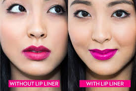 Lip Liner why you need to use lip liner before and after lip liner tips