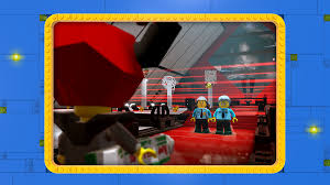 glues your daddy achievement in the lego movie videogame