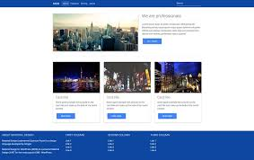 templates blogger material design wordpress page templates