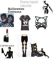 Catwoman Halloween Costume 35 Catwoman Inspired Images Cat Women