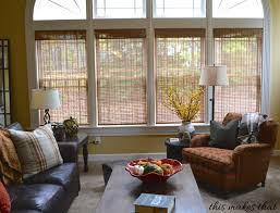 room new window treatments for family room decorating ideas