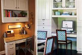 Interior Design Ideas Small Homes by 22 Space Saving Ideas For Small Home Office Storage