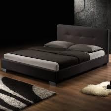 Modern King Size Bed Frame King Bed Wood King Size Wood Bed Frame Plans Andreas King Bed