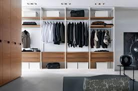 Schlafzimmer Begehbarer Kleiderschrank Begehbarer Kleiderschrank Modular System Möbelideen