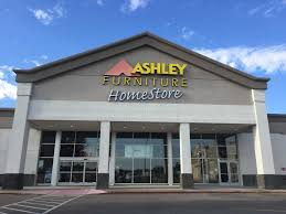 ashley homestore to move out of parkdale mall location beaumont