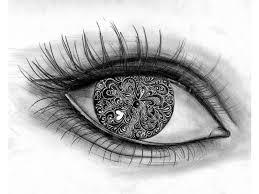 pin design eye tattoos designs 3rd eye look my