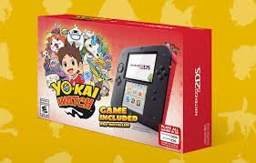 2ds black friday yo kai watch 2ds bundle a big hit on cyber monday most likely