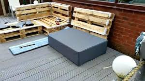 diy sectional sofa pallet sectional sofa tutorial build your own
