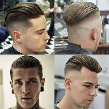 hair styles for back of cool hairstyles for men 2018 men s haircuts hairstyles 2018