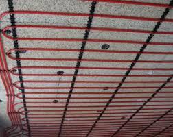 riscaldamento a soffitto costo idraulico roma pannelli radianti a confronto