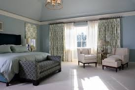 Delightful Innovative Master Bedroom Curtain Ideas Curtain Ideas - Bedroom curtain ideas