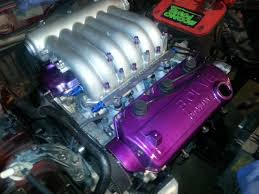 purple mitsubishi eclipse bringing her back from the dead page 2 club3g forum