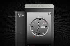 blackberry porsche design p9982 blackberry launches the porsche design p 9982 smartphone digital