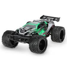monster truck rc videos green us original subotech bg1508 1 12 2 4g 2ch 4wd high speed
