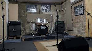 rehearsal studio four kafri studios