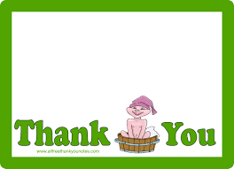 what to write in a baby shower thank you card landscape lighting