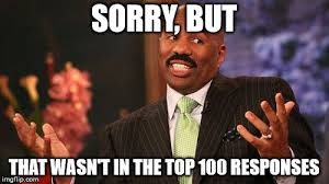 Top 100 Internet Memes - steve harvey meme imgflip