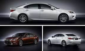 lexus model the best lexus model to own quora