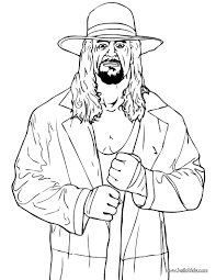 wrestling coloring pages coloring pages printable coloring