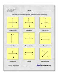 basic geometry this page contains links to free math worksheets