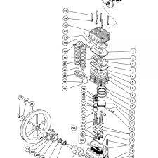 wayne air compressor parts diagram 28 images air compressor