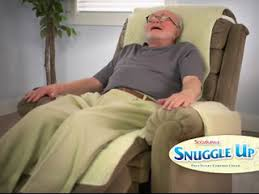 as seen on tv chair covers snuggle up fleece recliner cover as seen on tv