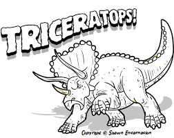 coloring magnificent dinosaur color 001 coloring pages