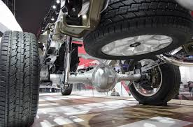 nissan titan fuel filter a look at nissan u0027s new titan diesel