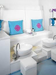The  Best Nail Salon Design Ideas On Pinterest Beauty Salon - Nail salon interior design ideas