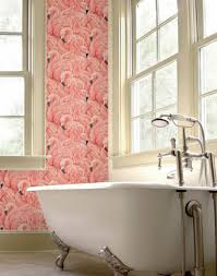 Flamingo Bathroom Modern Bathroom U2013 Different Possible Styles Of Covers Modern