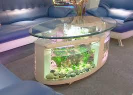 attractive table top aquariums best 25 coffee table aquarium