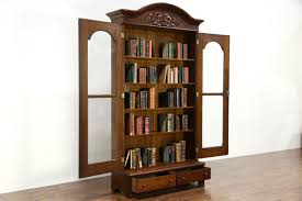 Sauder Heritage Hill Bookcase by Library Bookcase With Doors 119 Breathtaking Decor Plus Sauder