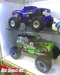 grave digger monster truck rc rc monster truck big squid rc u2013 news reviews videos and more
