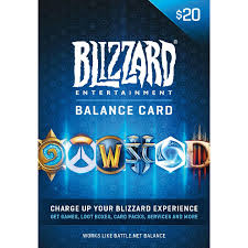 20 gift card blizzard gift card 20 other gift cards gameflip