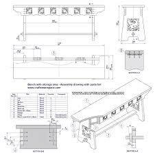 free woodworking plans for a storage bench mir2 us
