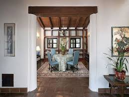 Spanish Style Homes Interior 131 Best La House Dining U0026 Entry Images On Pinterest Haciendas