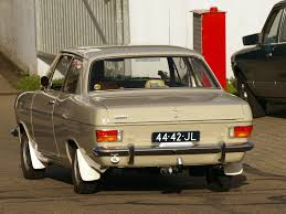 1972 opel kadett 1967 opel kadett information and photos momentcar