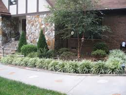 Landscapers Supply Greenville Sc by Low Maintenance Front Yard Landscaping Landscaping Greenville