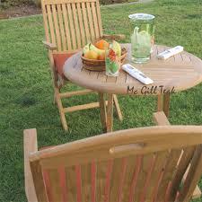 Teak Patio Chairs by Teak 2 Seated Dining Teak Patio Furniture Teak Outdoor Dining Sets