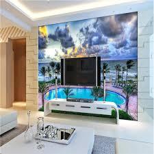 chambre des d ut papier peint moderne chambre gallery of papier peint paysage de