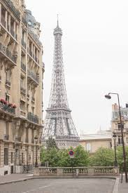 paris photography eiffel tower view paris in the springtime