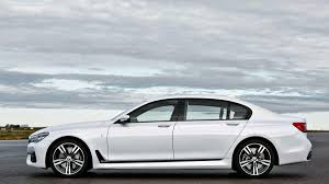 new bmw 740i and 750i specs price and photo gallery