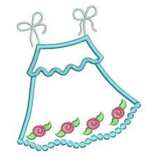 cute baby sun dress applique embroidery design embroidery tree