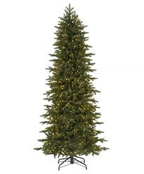 tree faux tree ge ft pre lit led indoor just