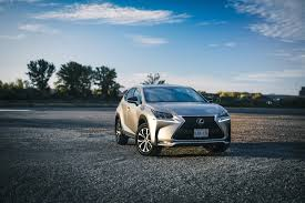 lexus atomic silver nx comparison review 2015 lexus nx 200t vs 2015 land rover
