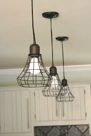 Unique Lighting Fixtures Decorations Rustic Industrial Ls For Unique Lighting